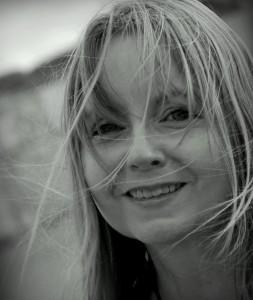 Caroline Farrell