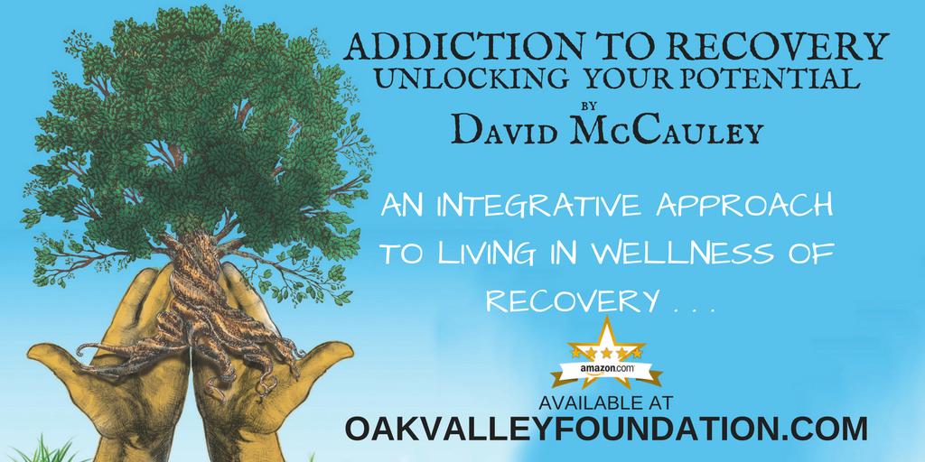 addiction recovery zone